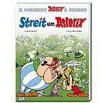 Asterix 15: Streit um Asterix von Goscinny & Uderzo für 12,00€