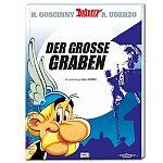 Asterix 25: Der große Graben von Albert Uderzo für 12,00€