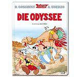 Asterix 26: Die Odyssee von Albert Uderzo für 12,00€