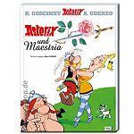 Asterix 29: Asterix und Maestria von Albert Uderzo für 12,00€