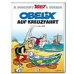 Asterix 30: Obelix auf Kreuzfahrt von Albert Uderzo für 12,00€
