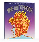 The Art of Rock. Posters from Presley to Punk von Paul D. Grushkin für 75,00 €