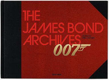 Das James Bond Archiv. SPECTRE Edition für 49,99€