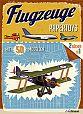 Papertoys Flugzeuge von R. G. Grant für 19,99€