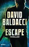 Escape von David Baldacci für 7,95€