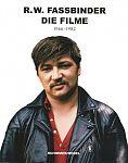 R.W. Fassbinder. Die Filme 1966 - 1982 von Juliane Lorenz Hg. u.a. für 49,80€