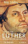Martin Luther von Heinz Schilling für 19,95€