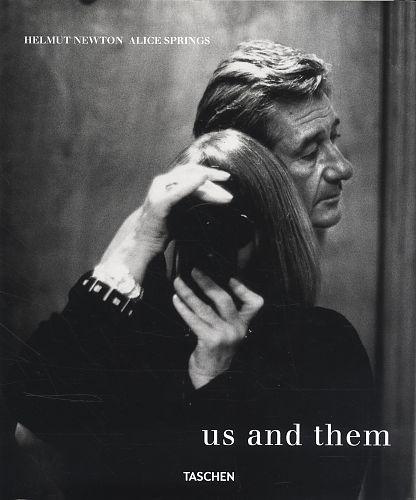 us and them von Helmut Newton u.a. für 40,00€
