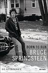Born to run. Die Autobiografie von Bruce Springsteen für 27,99€
