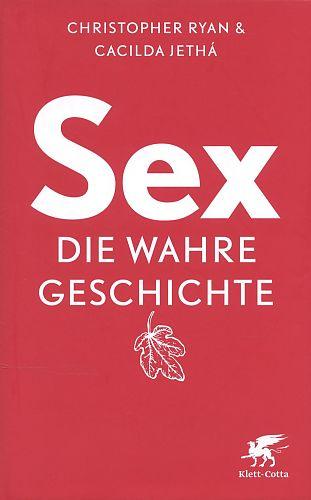 Sex. Die wahre Geschichte von Christopher Ryan für 24,95€