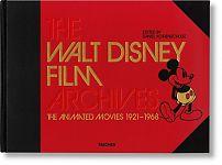 Das Walt Disney Filmarchiv. Die Animationsfilme 1921