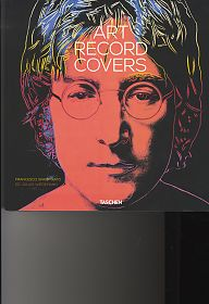 Art Record Covers von Francesco Spampinato für 49,99€