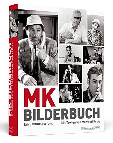 MK. Bilderbuch von Manfred Krug für 69,95€
