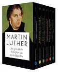 Ausgewählte Schriften von Martin Luther für 49,95€