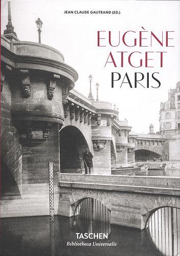 Eugene Atget von Jean Claude Gautrand für 14,99€