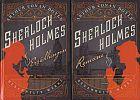 Sherlock Holmes. Romane & Erzählungen von Arthur Conan Doyle für 14,99€
