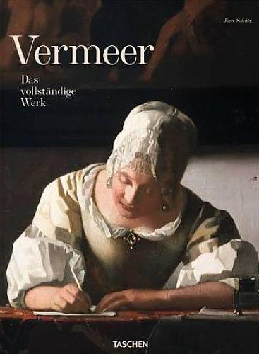 Vermeer. Das vollständige Werk von Karl Schütz für 30,00€