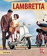 Lambretta. Vespas große Konkurrenten von Peter J. Davies für 24,90€
