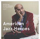 American Jazz Heroes. Volume 2. Besuche bei 50 Jazz-Legenden von Arne Reimer für 55,00€