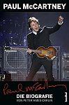 Paul McCartney - Die Biografie von Peter Ames Carlin für 19,99€