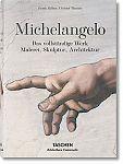 Michelangelo. Das vollständige Werk von Frank Zöllner für 15,00€