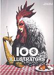 100 Illustrators von Steven Heller Hg. u.a. für 15,00€