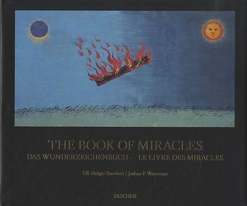 The Book of Miracles. Das Wunderzeichenbuch von Till-Holger Borchert u.a. für 40,00€