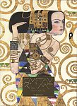 Gustav Klimt. Sämtliche Gemälde von Tobias G. Natter für 50,00€