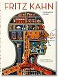Fritz Kahn. Infographics Pioneer von Uta und Thilo von Debschitz für 14,99€