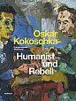 Oskar Kokoschka. Humanist und Rebell von Kunstmuseum Wolfsburg Hg. für 49,90€