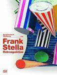 Frank Stella. Retrospektive von Kunstmuseum Wolfsburg für 9,95€