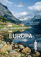 National Geographic. In 125 Jahren um die Welt. Europa von Reuel Golden Hg. für 49,99€
