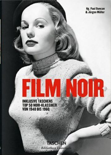 Film Noir von Alain Silver u.a. für 15,00€