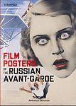 Film Posters of the Russian Avant-Garde von Susan Pack für 15,00€