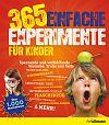 365 einfache Experimente für Kinder für 9,99€