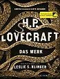 Das Werk von H.P. Lovecraft für 68,00€