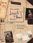 Das große Leonardo da Vinci-Buch von Gérard Denizeau für 39,95€