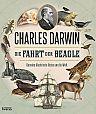 Die Fahrt der Beagle. Darwins illustrierte Reise um die Welt. von Charles Darwin für 49,95€