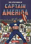 The Little Book of Captain America von Roy Thomas für 8,00 €