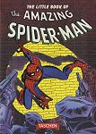 The Little Book of Spider-Man von Roy Thomas für 8,00 €