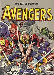 The Little Book of Avengers von Roy Thomas für 8,00 €