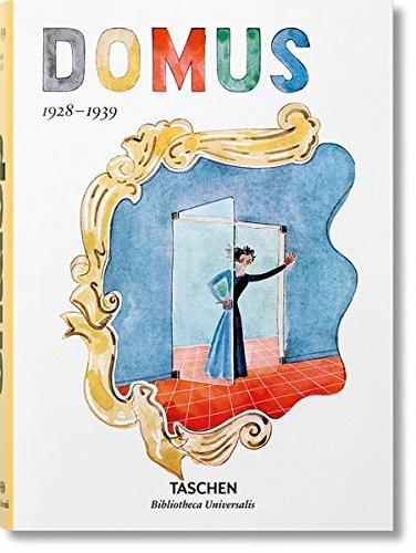 domus 1928-1939 von Charlotte & Peter Fiell Hg. für 15,00€
