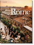 Rome. Portrait of a City von Giovanni Fanelli für 50,00€