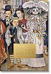 Diego Rivera. Sämtliche Wandgemälde von Luis-Martín Lozano u.a. für 60,00€