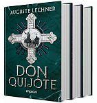 Auguste Lechner-Paket. 3 große Abenteuer und Sagen von Auguste Lechner für 14,95€