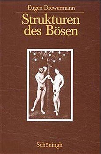 Strukturen des Bösen. 3 Bde. von Eugen Drewermann für 19,90€