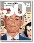 All-American Ads of the 50s von Jim Heimann Hg. für 30,00€