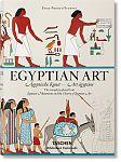 Prisse dAvennes. Egyptian Art von Salima Ikram für 15,00€