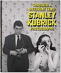 Stanley Kubrick Photographs. Through a Different Lens von Luc Sante Sean Corcoran u.a. für 50,00 €