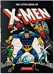 The Little Book of X-Men von Roy Thomas für 8,00€